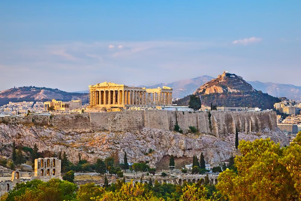 חופשה ביוון בעידן הקורונה 1