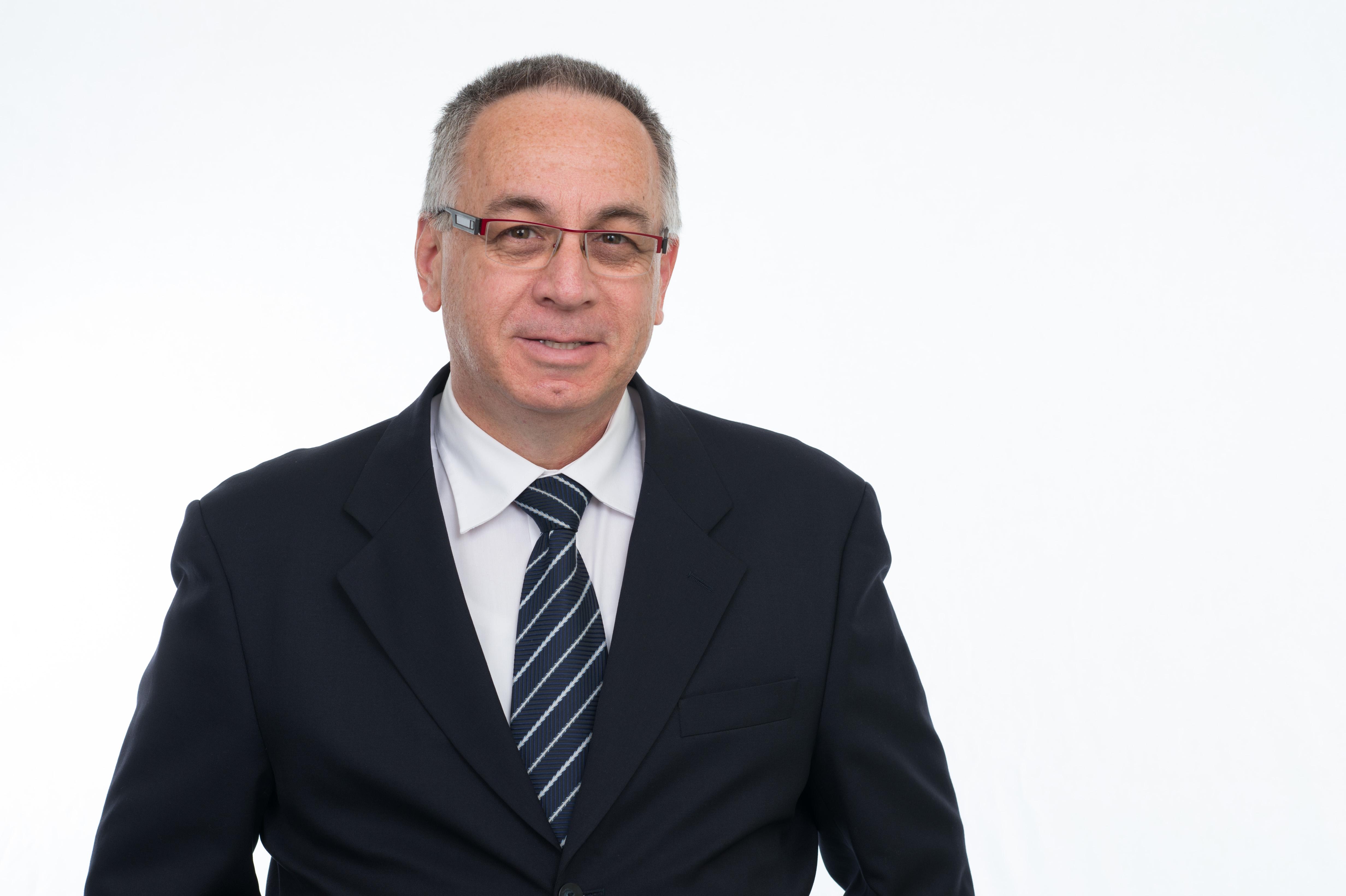 ירון הרלינג - מנהל מחלקת פרוייקטים