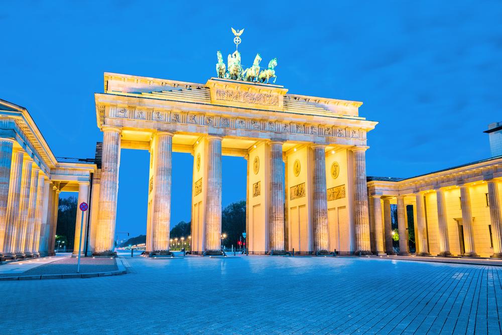 חופשה בגרמניה בצל הקורונה 1