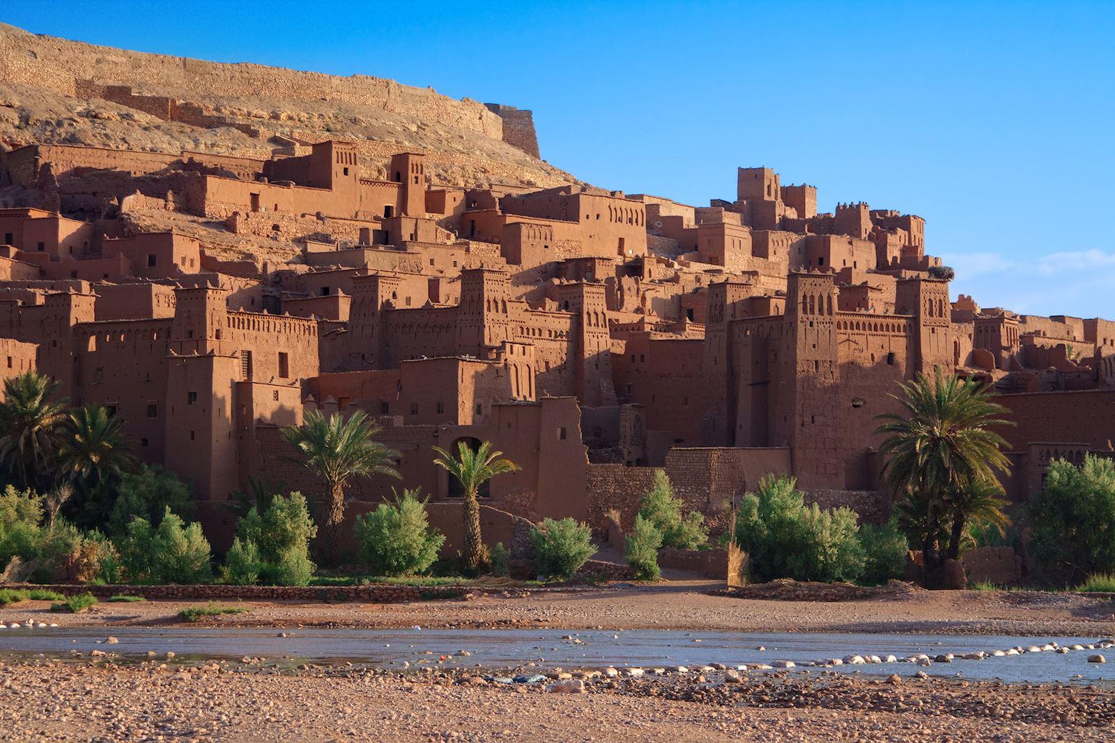 כפר במרוקו