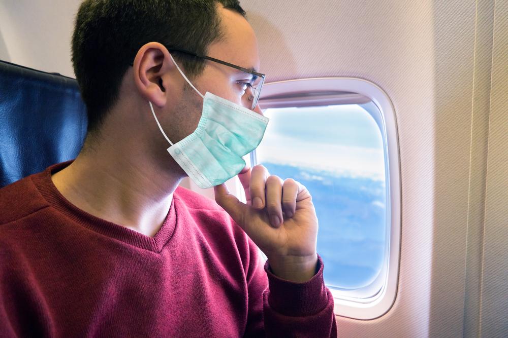 """טיסה לארצות הברית בזמן הקורונה - איך לנפוש בארה""""ב? 2"""