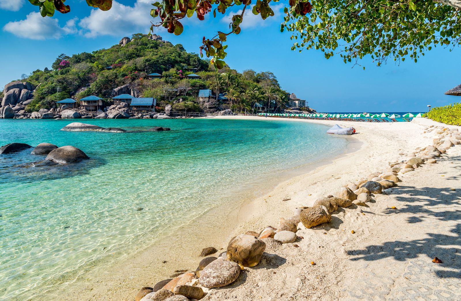 האי טאו בתאילנד