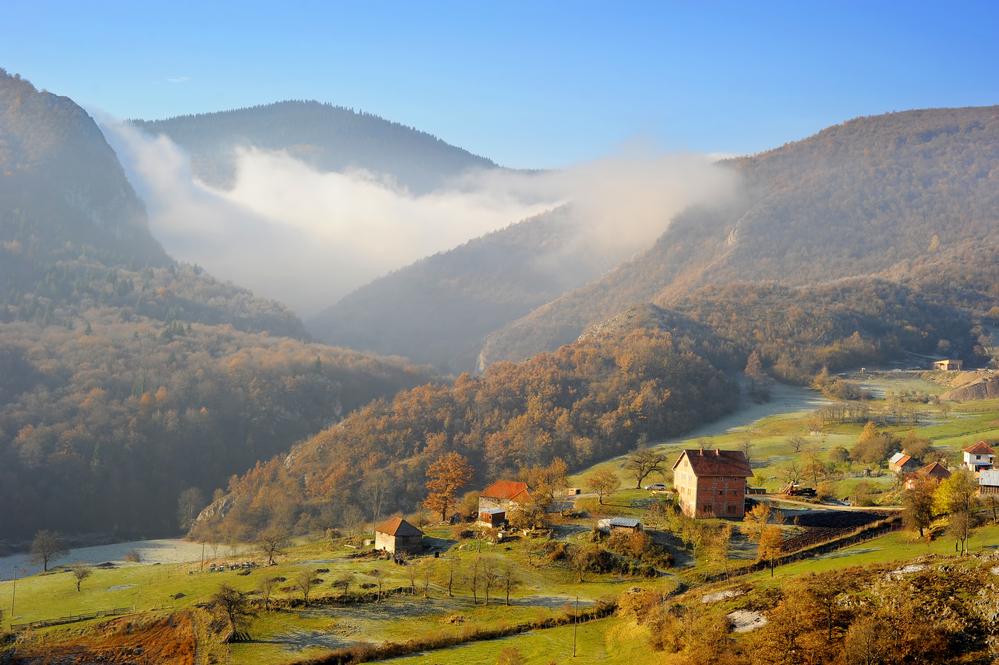 טיול לסרביה בצל הקורונה 1