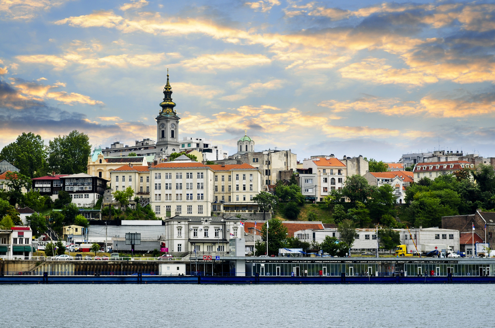 טיול לסרביה בצל הקורונה 2