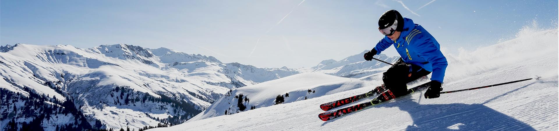 ביטוח לחופשת סקי