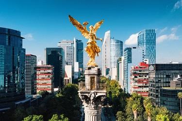 פסל במקסיקו