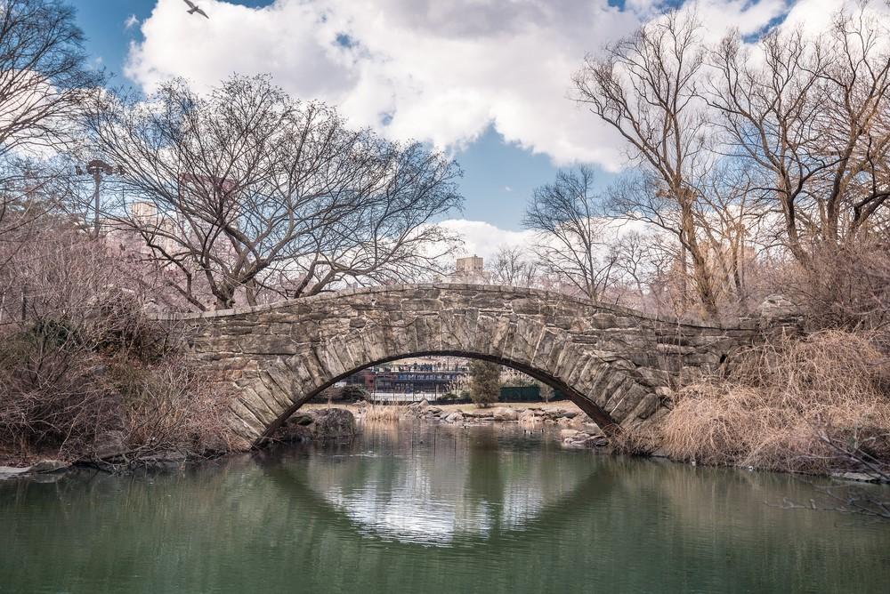 ניו יורק באביב - מהממת