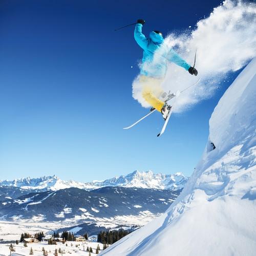 פעלולן סקי - גם הם צריכים ביטוח