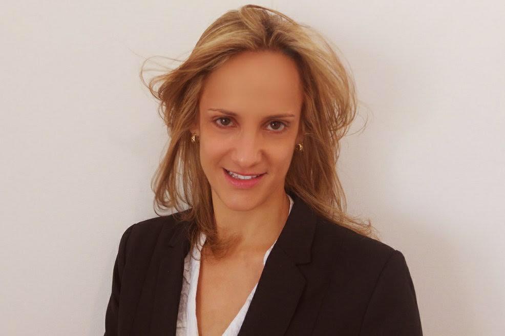 נועה רונן  - מנהלת HR בפספורטקארד